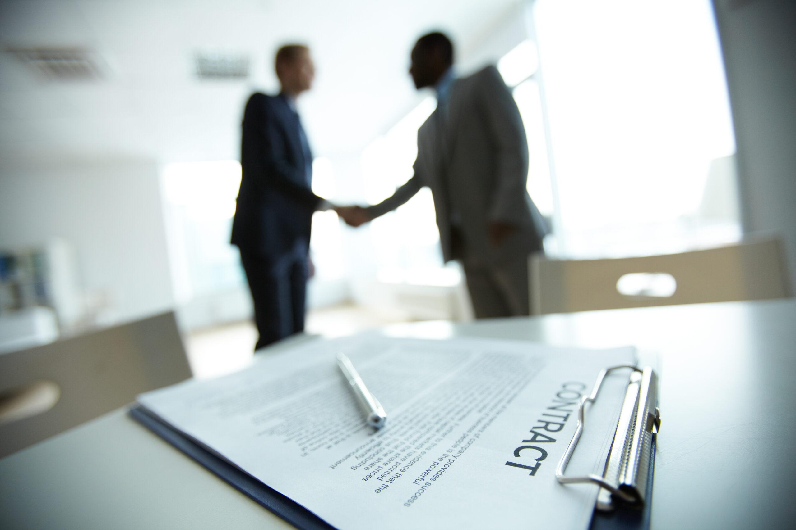 Wilsgebreken: wat zijn het en wat kunnen ze betekenen voor uw overeenkomst?